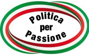 POLITICAXPASSIONE